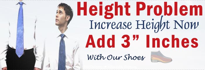 Height Increasing Shoes in India