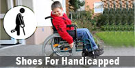 Orthopedic & Handicap Footwear