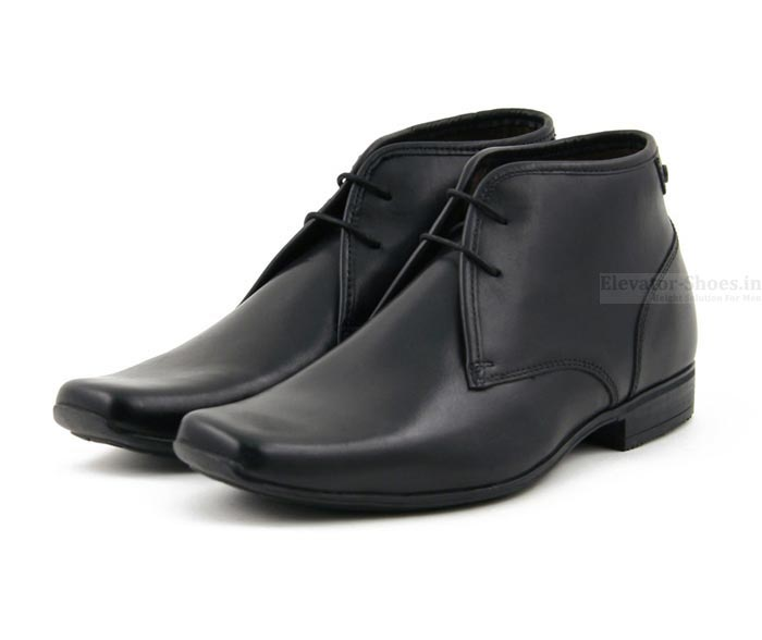Pure Leather Boots Manufacturer