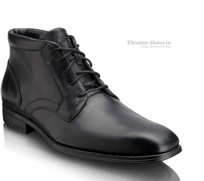 Online Store For Leather Footwear