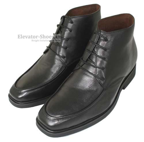Leather Boots Manufacturer
