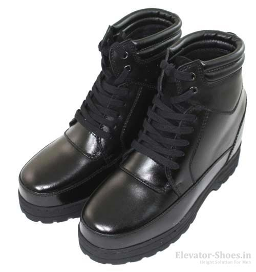 Boots Manufacturer In India - Height Increasing Shoes