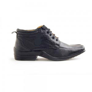 Leather Footwear - Height Increasing Footwear