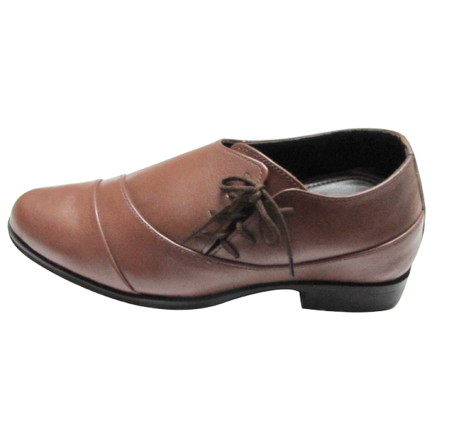 Royal Look Celebrity Shoes With Pure Genuine Leather